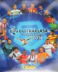 Ekstraklasa 2016  Polonia (album + set)