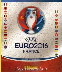 Euro 2016 - Francia Free Ed. (album vuoto)