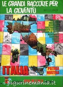 Italia Patria Nostra (album vuoto)
