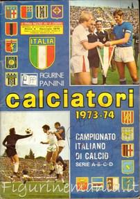 Calciatori 1973-74