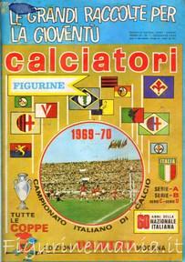 Calciatori 1969-70