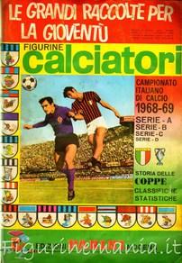 Calciatori 1968-69