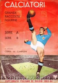 Calciatori 1963-64