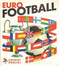 Euro Football 77 TOP 3