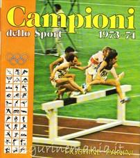 Campioni delle Sport 1973-74