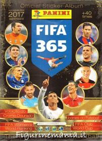 Fifa 365 2017 - Sud America Ed. (album + set)
