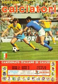 Calciatori 1972-73