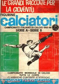 Calciatori 1965-66