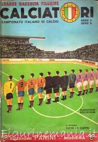 Calciatori 1964-65